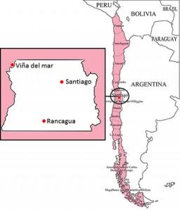 Estadios donde jugará México