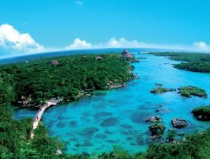 Xel-Ha Cancún