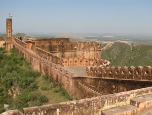 Fuerte Amber, Jaipur India
