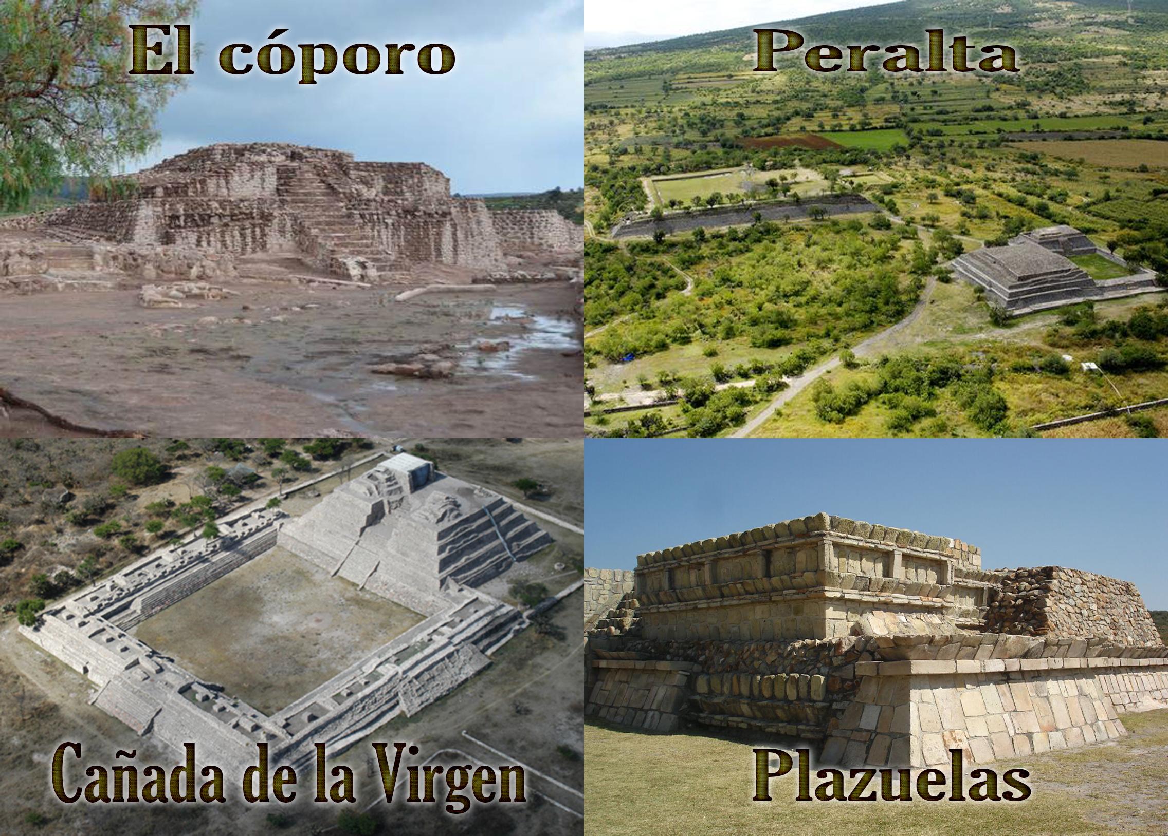 Sitios de Guanajuato