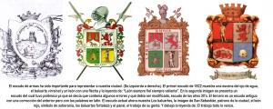 ESCUDO DE ARMAS 1