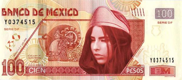 Daniel Aguirre Rodríguez Lady100Pesos