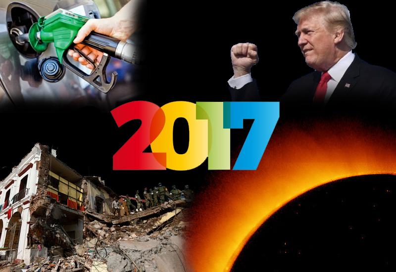 Acontecimientos 2017