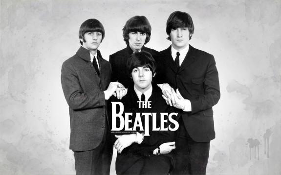 The Beatles, Pelase Pleas me